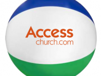 access-church-beach-ball