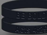 be-bold-wristband