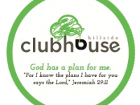 clubhousesticker