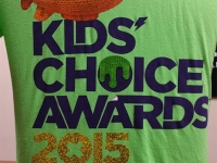 Nickelodeon Kids Choice Shirt